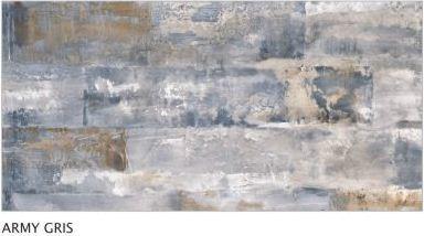 Army Gris Vitrified tiles
