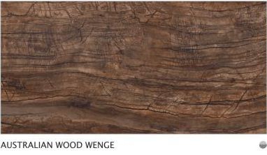 Australian wood Wenge Vitrified tiles