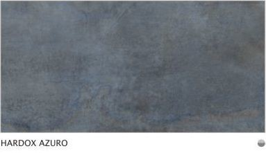 Hardox Azuro Vitrified Tiles