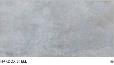 Hardox Steel Vitrified Tiles