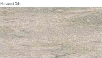 Norwood Gris Vitrified Tiles