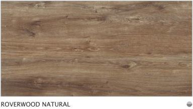 Roverwood Natural Vitrified Tiles