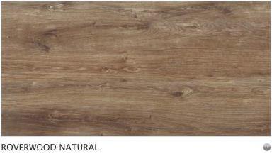 Roverwood Natural Vitrified Tiles