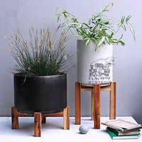 Planter Indoor Plant Stand