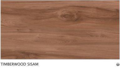 Timberwood Sisam Vitrified Tiles