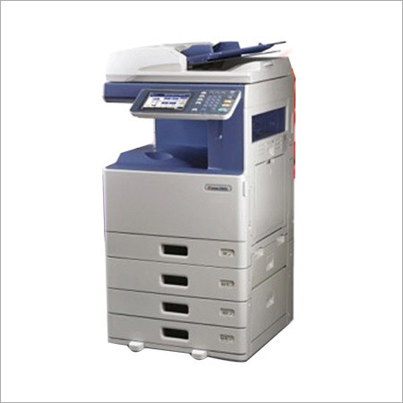 Digital Multifunction Copier