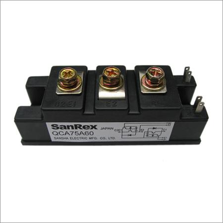 Drive Module QCA75A060