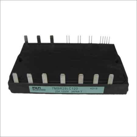 Diode Module 7MBR25LC120