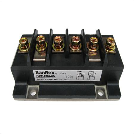 Power IGBT Module QBB150AA60