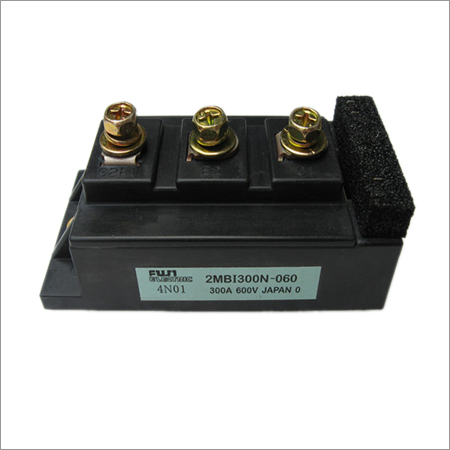 High Power Switching Use igbt module 2mbi300n-060
