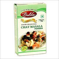 Chat Masala Powder