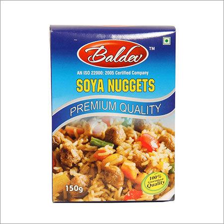 Soya Nuggets