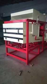 Grain Cleaner Machine