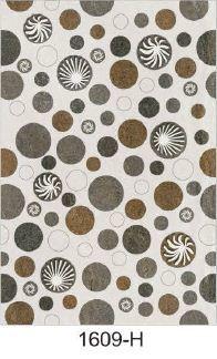 Matt Wall Tiles ANM Series 250x375 mm