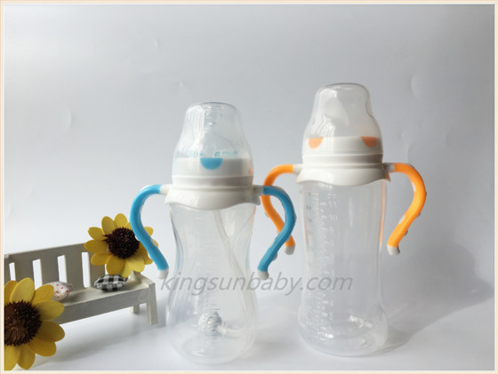 PP Feeding Bottles