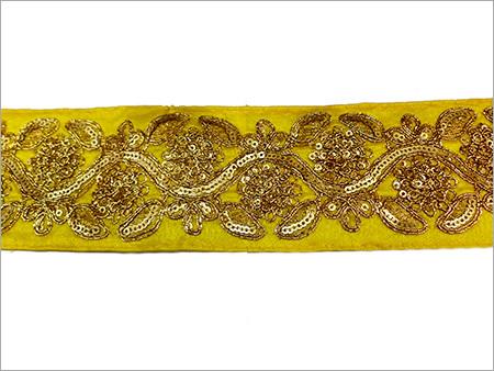 Designer Jacquard Laces