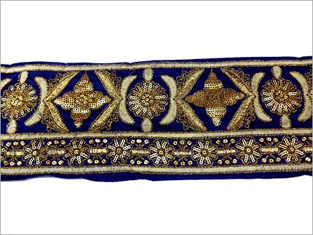 Fancy Zalar Laces