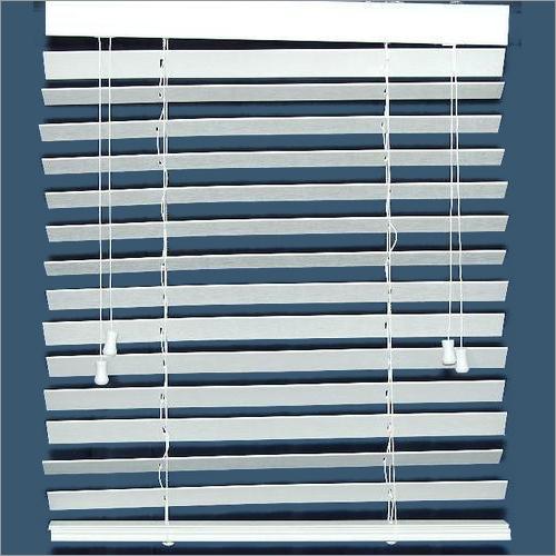 Horizontal Window Blind
