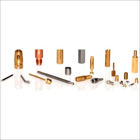 Turbo Precision Components