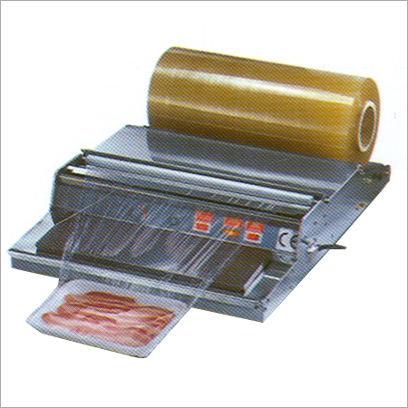 Tray Wrapping Machines