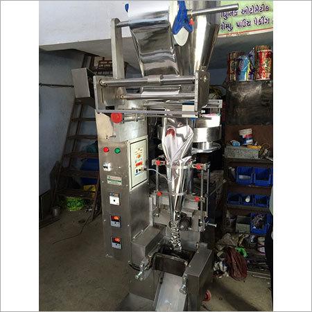 Granula Pouch Packing Machine