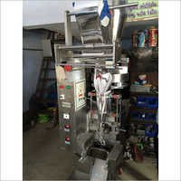 Granula Pouch Packing Machine