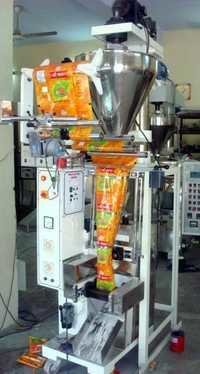 Auger Pouch Packing Machine