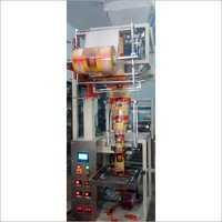 Weigher Packing Machine