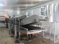 Continuous Namkeen Frying System