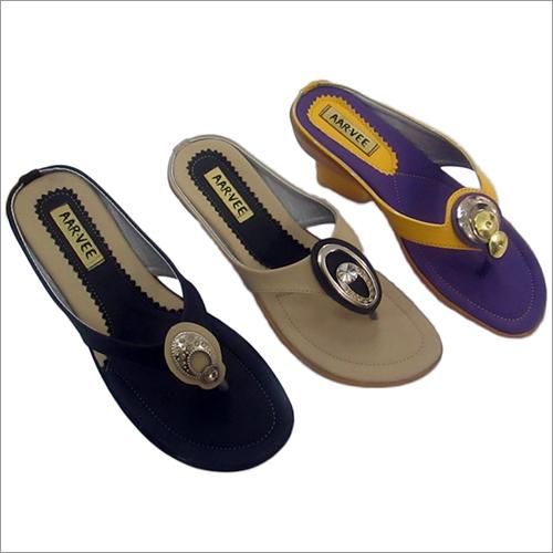 Ladies Footwear In Noida, Ladies