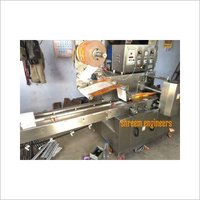 POP Bandage Packing Machine