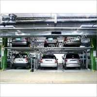 Multi Level Car Parking System