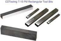 Rectangular Flat Tool Bit