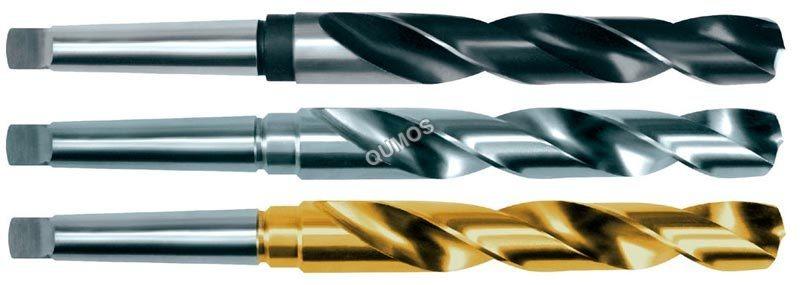 Taper Shank Drill Bit - Extra Long
