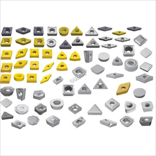 Carbide Inserts Tips