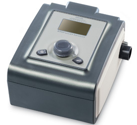 BiPAP autoSV Advanced — System OneBIPAP