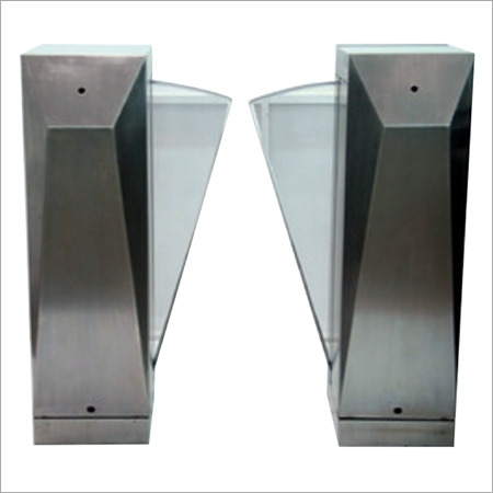 Pedestrian Flap Barrier