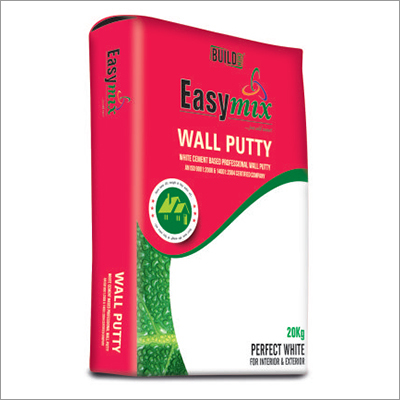 Easymix Wall Putty