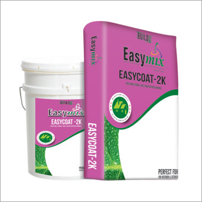 Easymix Easycoat Cement-2K