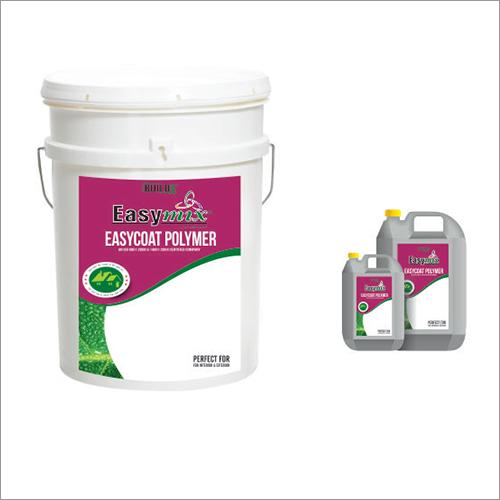 Easymix Easycoat Polymer