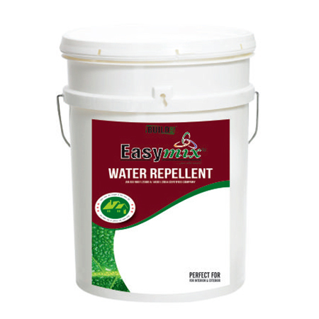 Easymix Water Repellent