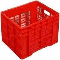 Fruits Plastic Crates