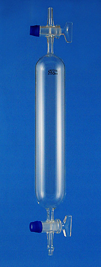 Gas Collecting Tube Each Side