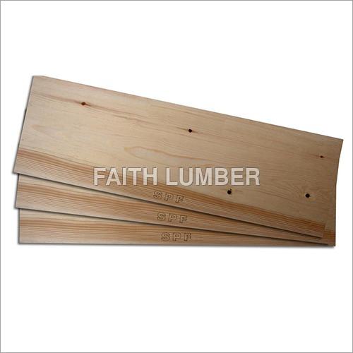 SPF Wood