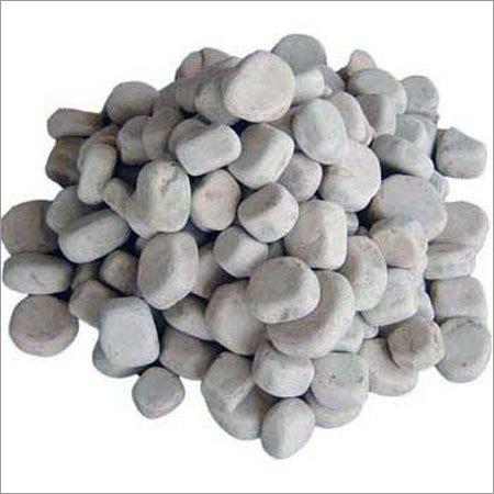 White Pebbles Stones