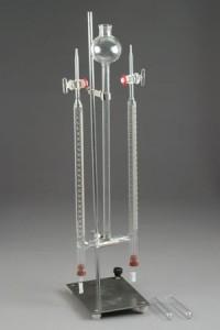 Hoffman's Voltameter