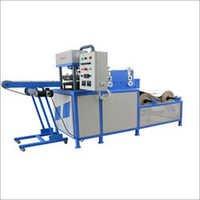 Hydraulic Paper Dona Making Machine