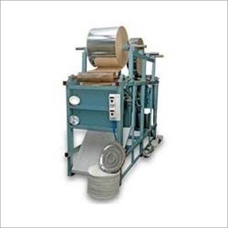 Dona Paper Plate Lamination Machine