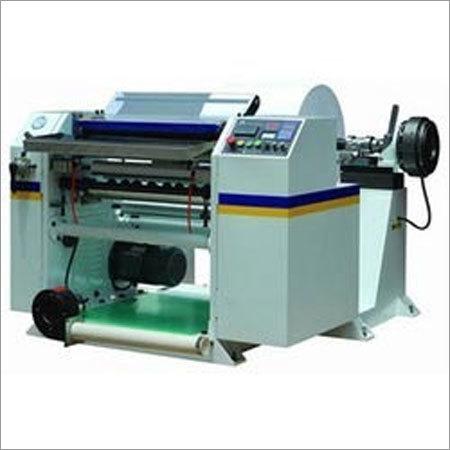 Thermal Paper Slitting Machine