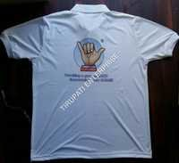Promotional Logo T Shirt